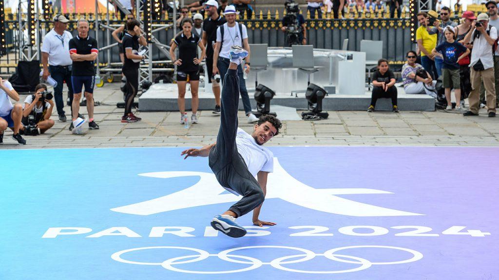 브레이크댄싱, 2024년 파리올림픽 정식 종목 가능성 높아졌다